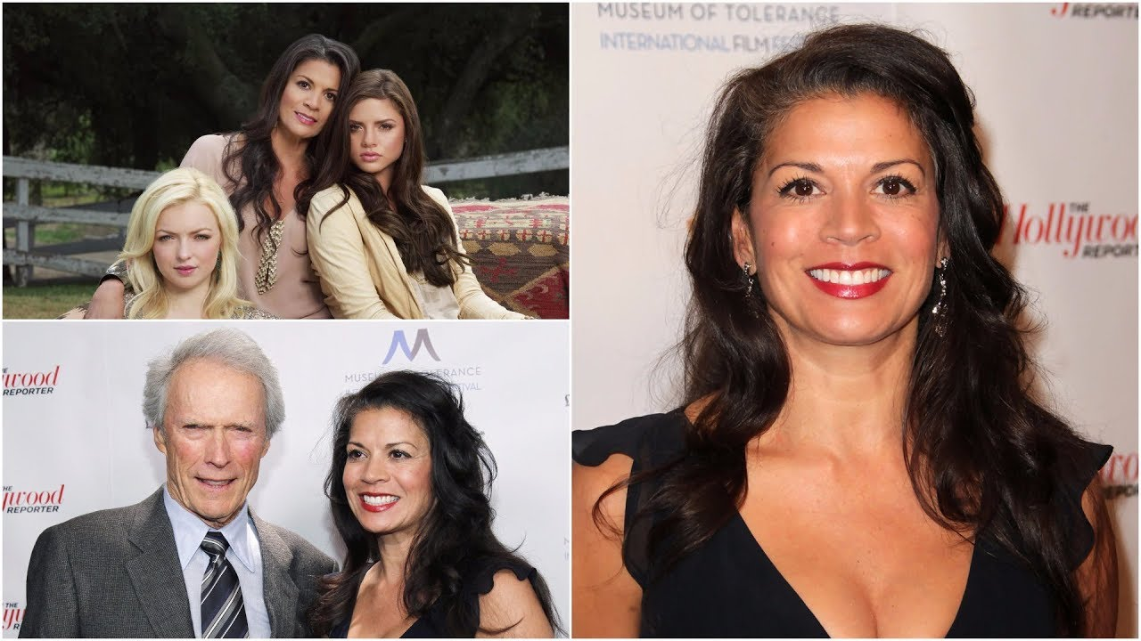 picture Dina Eastwood