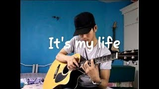 Alexandr Misko It 39 s my life Bon Jovi