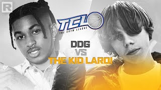 The Crew League: DDG Vs The Kid Laroi (Episode 3)