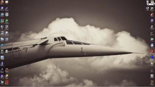 У FSX   Prepar3D [ P3D всі ] В3 (!!)   Ту-144   керівництво   керівництво   повний політ   на англійську   CYVR - KJFK