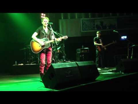 Johannes Oerding live - Die Tage werden anders sein
