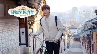 vuclip Luwak White Koffie Korea BTS