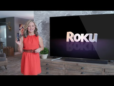 How to set up a Roku device to get local news, weather and more on demand