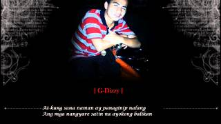 Repeat youtube video Tapos Na Tayo pt.2 - Lil Tsino , Flipzy One , G-Drizzy & Chinito Uno ( Chi-Town Pro. )