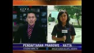 kejadian kocak Presenter Tv Indonesia saat membaca berita (jangan di tonton)
