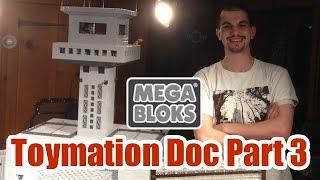 Halo Mega Bloks Toymation Doc - Part 3
