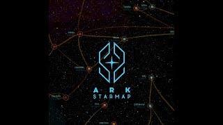 ⭐ Без категории | Живые обои ARK StarMap (Star Citizen) | Скачать бесплатно | На рабочий стол ⭐