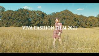 Viva fashion film