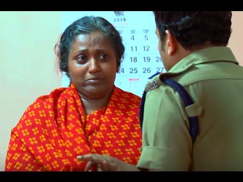 Marimayam I Ep 216 - A day at police station I Mazhavil Manorama