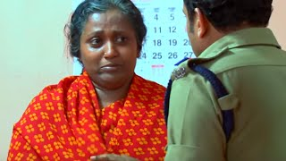 Marimayam I Ep 216 - A day at police station I Mazhavil Manorama