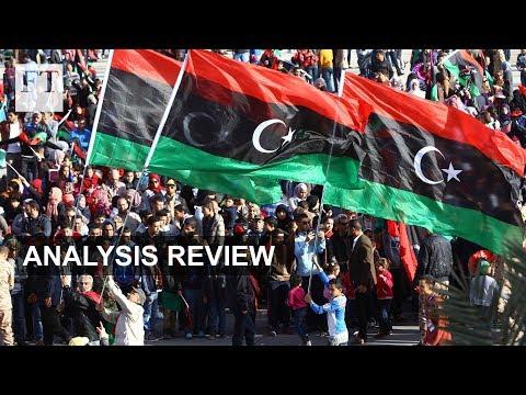 Libya – Proxy