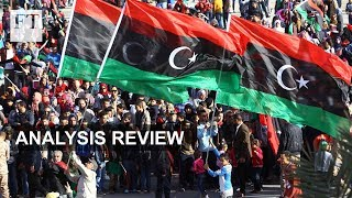 Libya – proxy war for the Middle East?