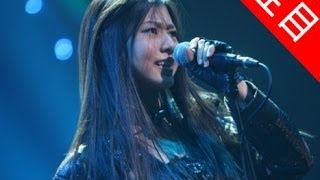 AKB48 阿部マリア カワイイ??カッコいい??どっちだ?!