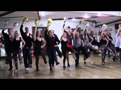 """Glasgow Music Theatre's - """"A Chorus Line"""" Teaser"""