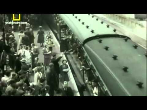 Apocalipsis La Segunda Guerra Mundial   Capitulo 2  Guerra Total Audio Latino