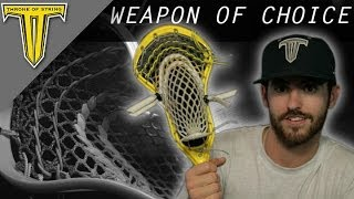 Weapon of Choice | Joe