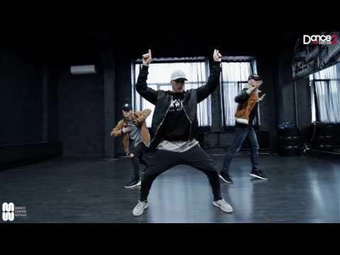 Hardwell–Thinking About You (feat. Jay Sean) Choreography by Vanya Drozdov & Sasha Putilov