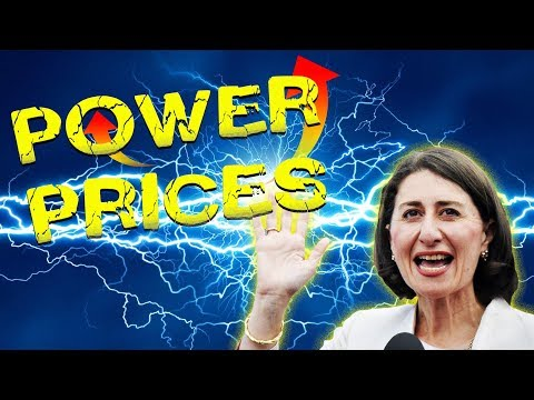 Why Power Prices are Skyrocketing