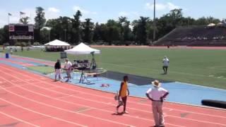 Emily Woomer 400m Final Thumbnail