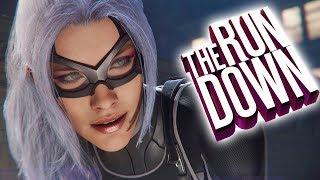 Spider-Man DLC Unmasked! - The Rundown - Electric Playground