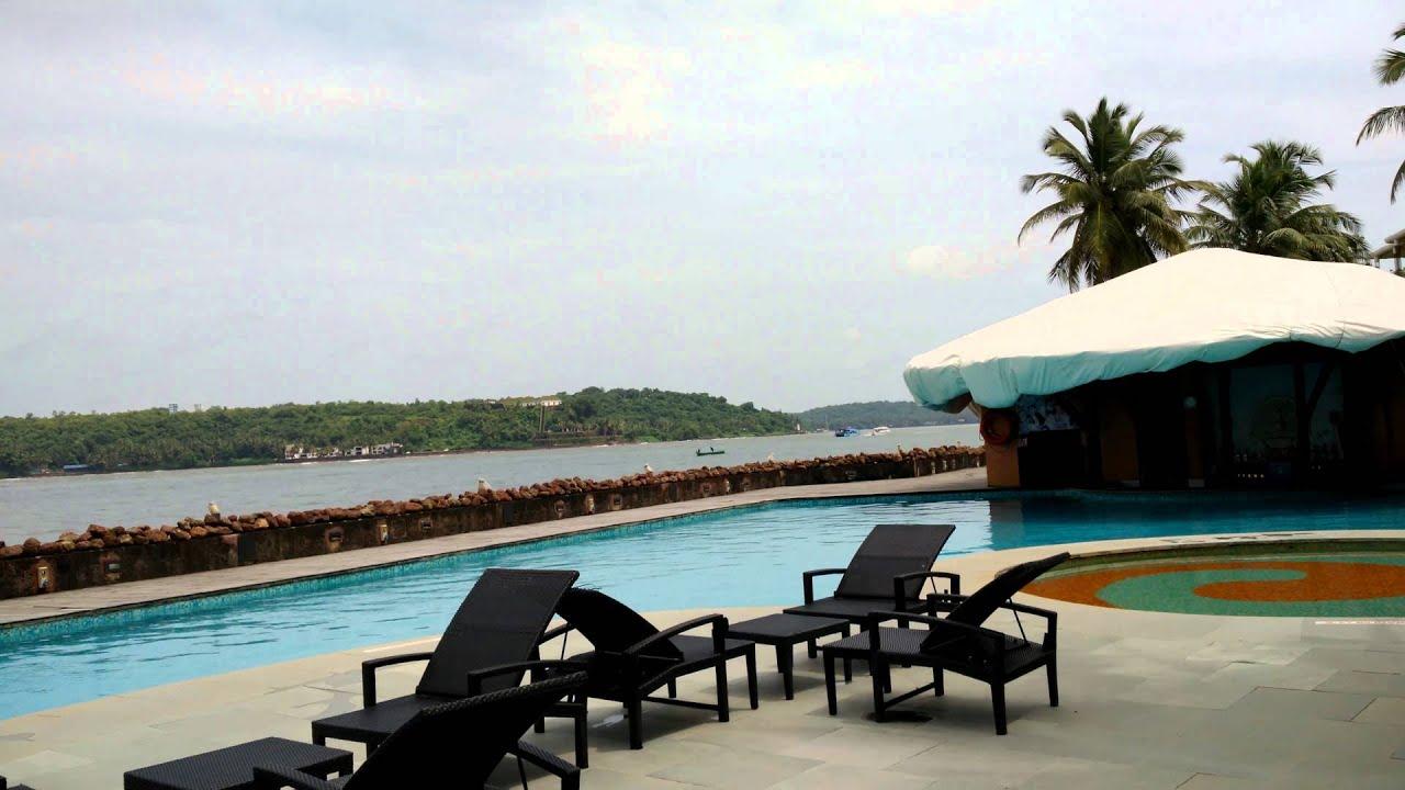 Download Marriott Hotel Goa - Captured in 4K