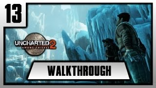 [FR][Walkthrough] Uncharted 2 Among Thieves - Chapitre 13. [FIN]