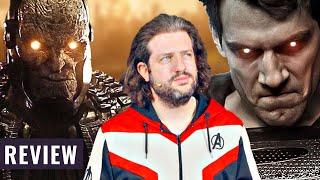 Der Snyder Cut von Justice League ist endlich da! Doch ist der HYPE berechtigt?