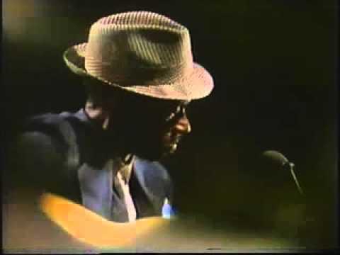 James Son Thomas   In Concert - Delta Blues