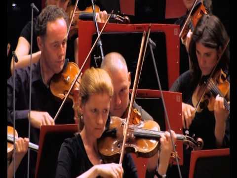 Calexico & Radio Symphonieorchester Wien - Black Heart - FM4 Radio Session