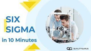 Popular Videos - Six Sigma & Business