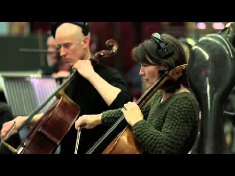 The Sims 4 Theme, Ilan Eshkeri, London Metropolitan Orchestra, Abbey Road Studios London