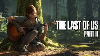 The Last Of Us 2 - New Trailer At Pax East, Brand New Free Theme, Ellie Edition