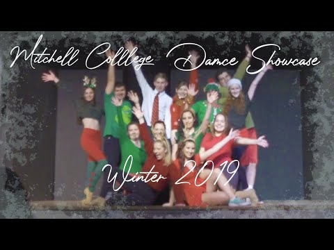 MITCHELL COLLEGE 2019 WINTER DANCE SHOWCASE