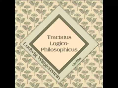Tractatus Logico-Philosophicus (FULL Audiobook)
