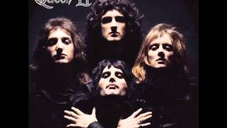 Queen - The March of the Black Queen
