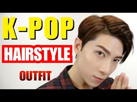 k-pop-star-hairstyle-2019-+-outfit-tutorial-|-韓風造型-twoblock-cut-|-get-ready-with-me-|-issac-yiu