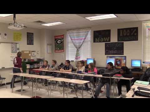 Little Mill Middle School 11-18-2016