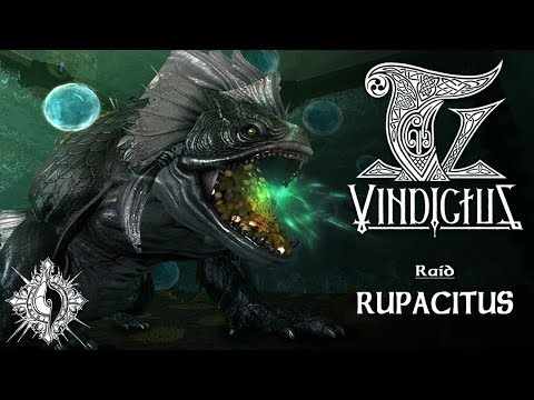 #23 – Debutando contra Rupacitus (Distorted Truth) – Vindictus GamePlay Español 2018