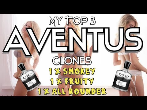 Best Creed Aventus Clones | My Top 3 🍟🍟🍟