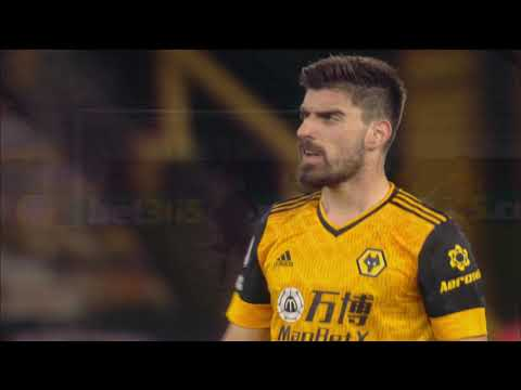 Wolves Everton Goals And Highlights
