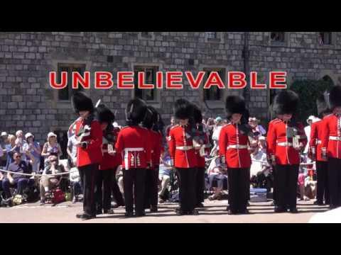 Guard Training UNBELIEVABLE