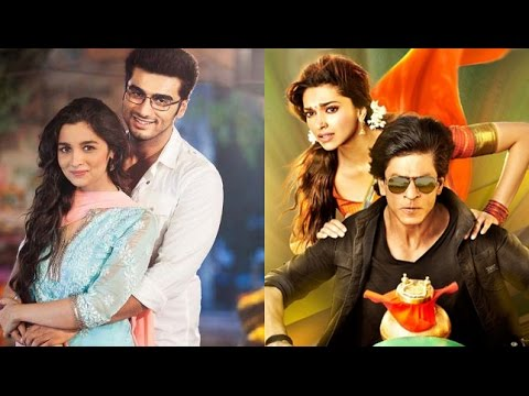 Top Bollywood Films North South Love Stories Movies !