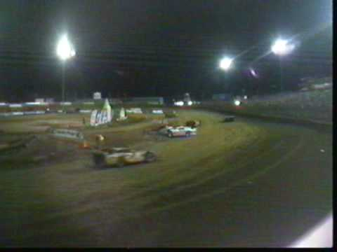 east bay raceway park- kid rocket and 42