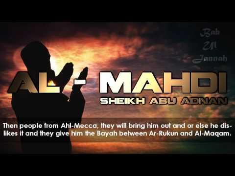 Al Mahdi - Sheikh Abu Adnan | *FULL LECTURE* | HD
