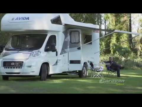 Motorhome & Caravan Heating & Cooling