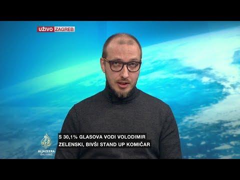 Vidmarović: Zelenski koristi slične metode kao Trump