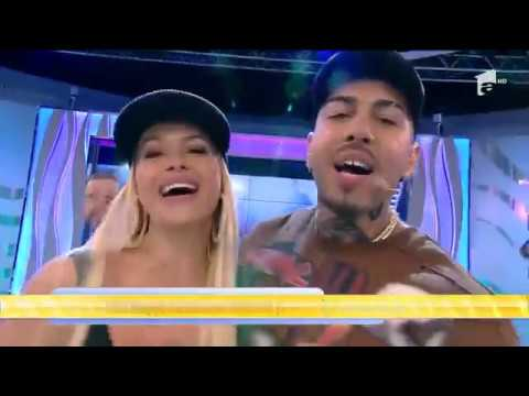 Anda Adam feat Alex Velea-Nicio Regula-Acces Direct -TV Show