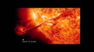 Montgomery College Astronomy Class Student Project: Solar Flares