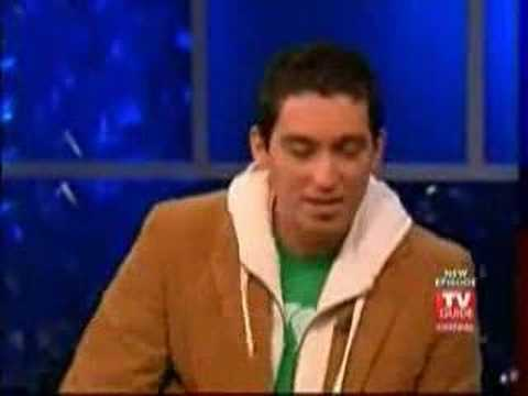 Rudy Cardenas - Idol Chat Part 2