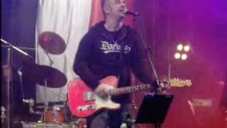 Andrius Mamontovas - Vandenyje [live]